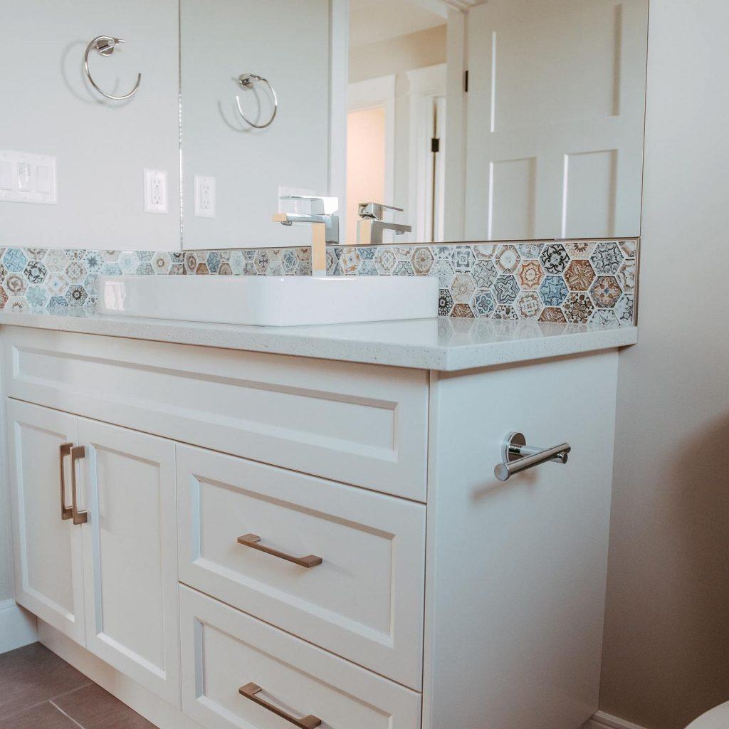 Bathroom Renovations Red Deer 1